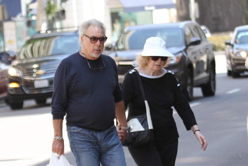 Reedetud ja alandatud: Linda armastas seelikukütist Tom Jonesi surmani