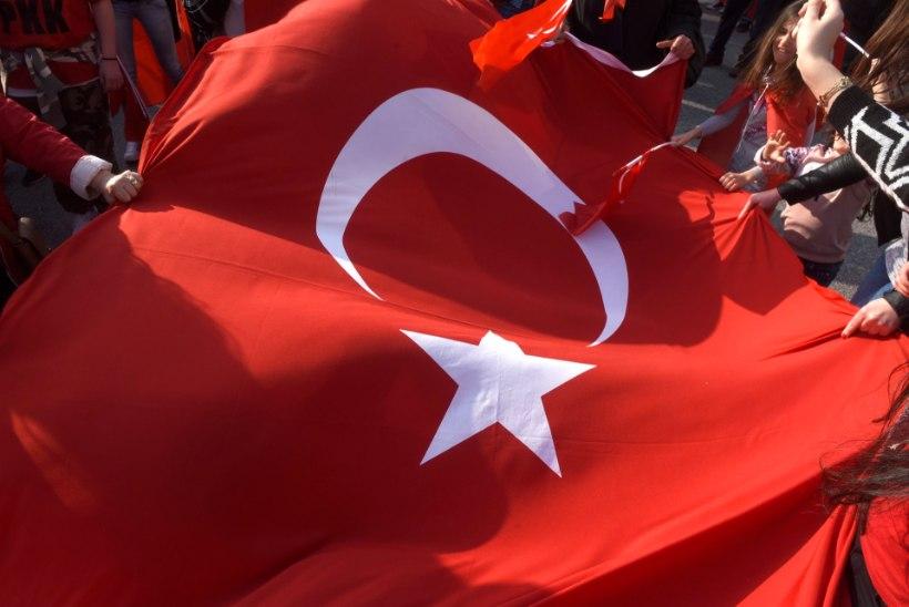 Türgi pidas kinni kaks arvatavat Vene spiooni, keda kahtlustatakse tšetseeni tapmises