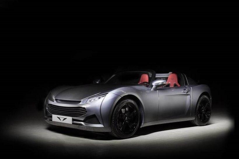 Pariss Electric pakub suurtel kiirustel sõiduõpet