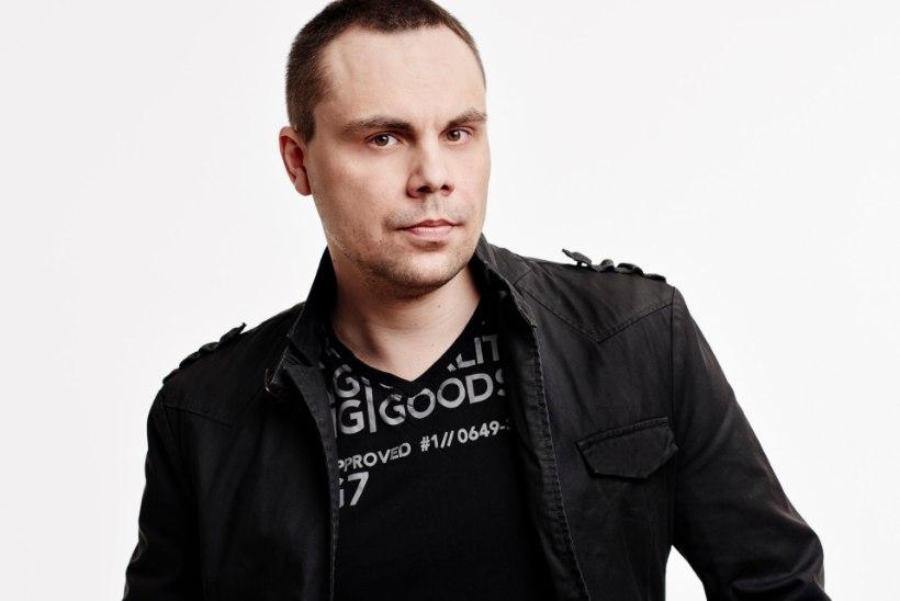 Muusik Timo Tammesalu kirjutas laulu jooksu pealt