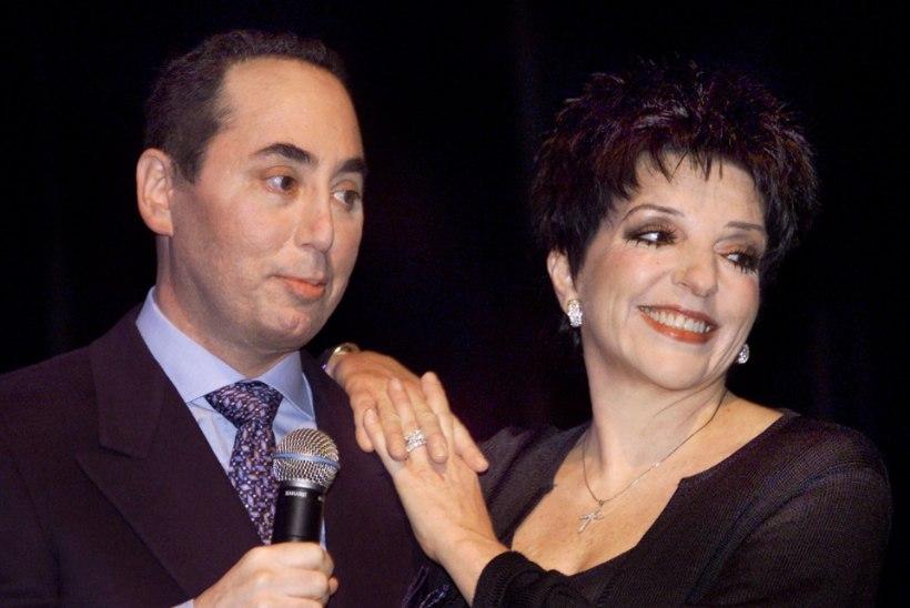 Liza Minnelli eksmees David Gest leiti hotellitoast surnuna