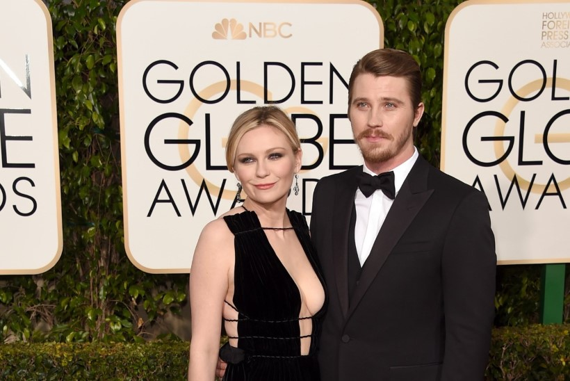 Hollywoodi paar läks nelja ühise aasta järel lahku