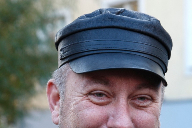 Ivo Parbus valetas trammiraamatu kirjutamise asjaoludest