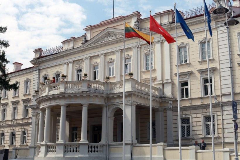 Vene kohus mõistis Leedu kasuks spioneerinud reservkapteni 13 aastaks kolooniasse