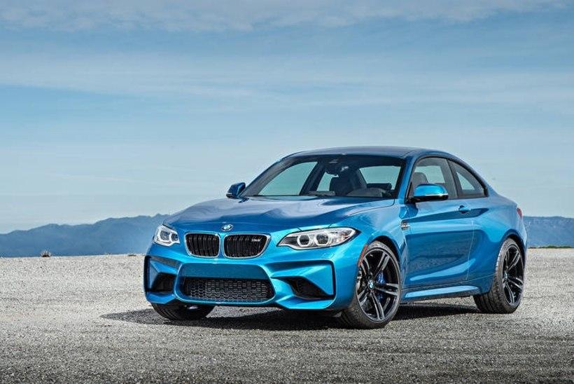 Märtsi oli BMW Grupi jaoks aegade edukaim kuu