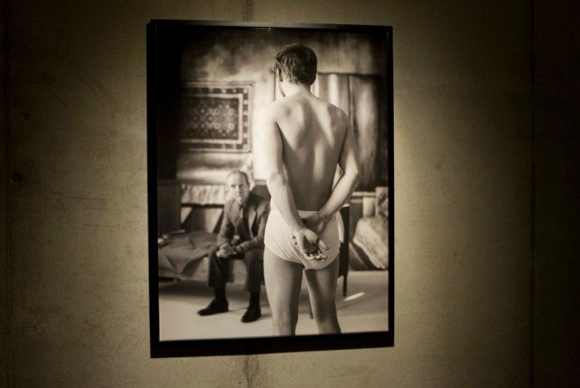 Ohtralt turvamehi – Okupatsioonide muuseumis avati homonäitus