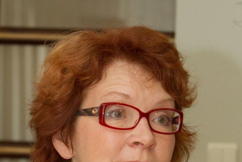 Yana Toom alustas allkirjade kogumist Euroopa Parlamendi petitsioonile mittekodanike hääleõiguse kaitseks
