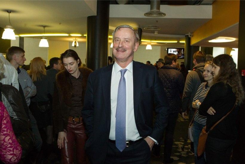 Esimene komistuskivi valimisrallil! Tarand üritab Siim Kallaselt vaipa jalge alt tõmmata