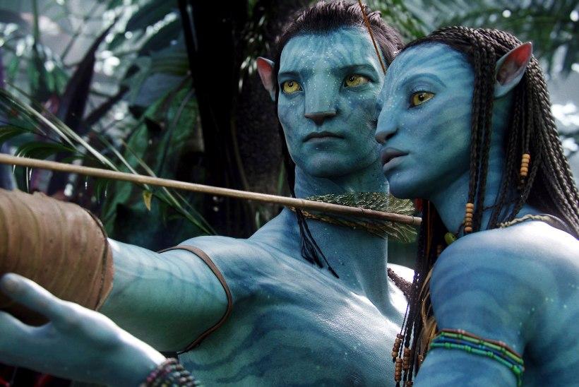 """James Cameron väntab """"Avatarile"""" koguni neli järge"""