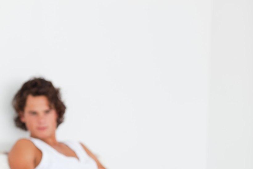 Viis tervisehäda, mis ohustavad seksipaastu pidajaid