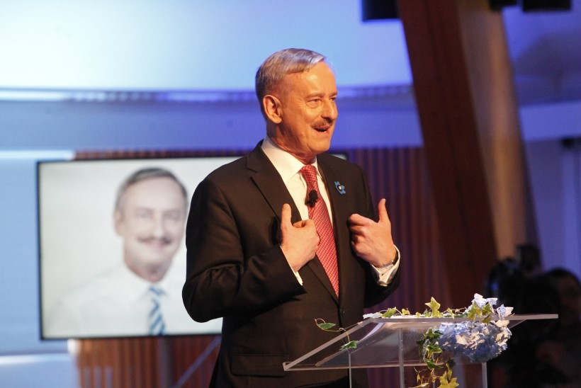 Taavi Rõivas Kallase kõnest: jäi kõrvu tugev sõnum, et peame edasi minema mööda käidud teed