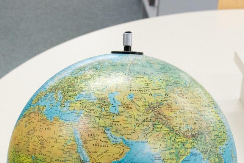 Reisisellid soovitavad: Uuri julgelt kaarti ja küsi infot hostelist