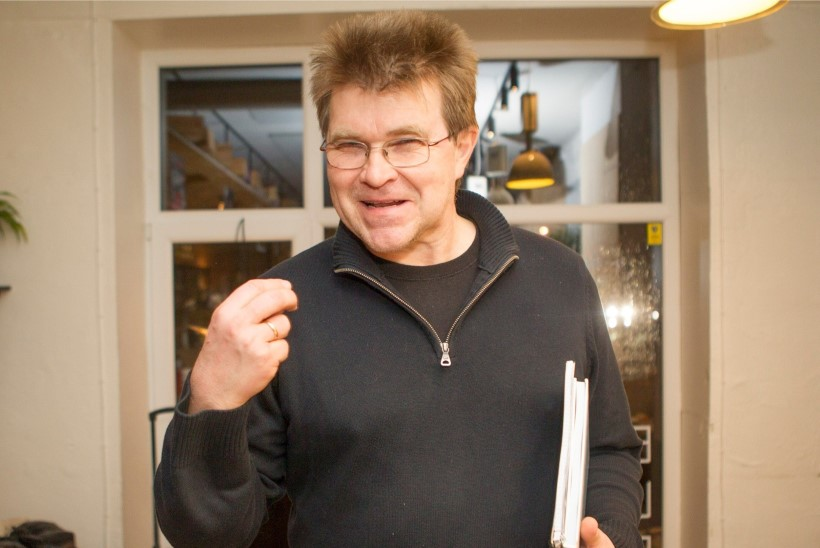 Juhan Kivirähk: Kallase kõne oli kramplik ja ebalev