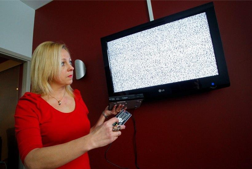 Viasat Sport Baltic reklaamis veel täna hommikul otseülekannet