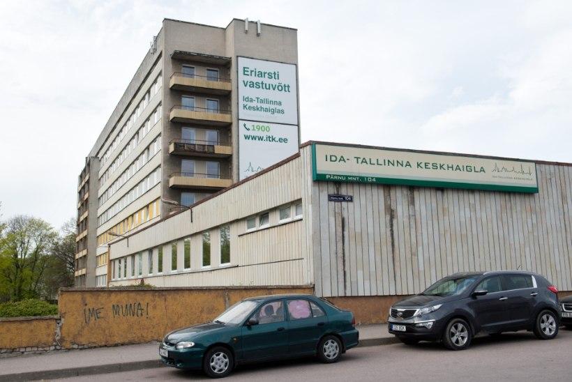 Ida-Tallinna Keskhaigla ootab südame tervisepäevadele