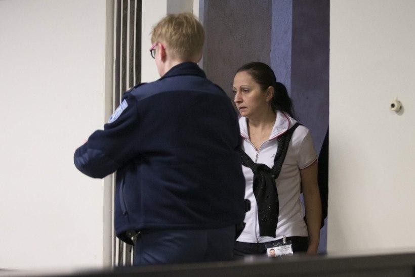 Paadunud poevaras Julia pööras narkodiileriks