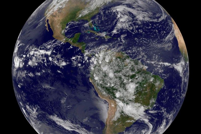 MÄLUMÄNG | Täna on Maa päev! Mida tead meie koduplaneedist?