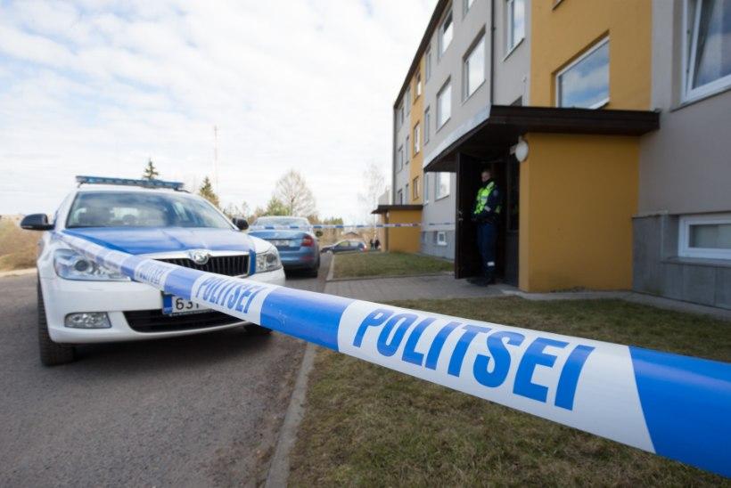 Trepikojas pereisa tapnud mehe naabrid: ta ei ole kunagi varem olnud vägivaldne