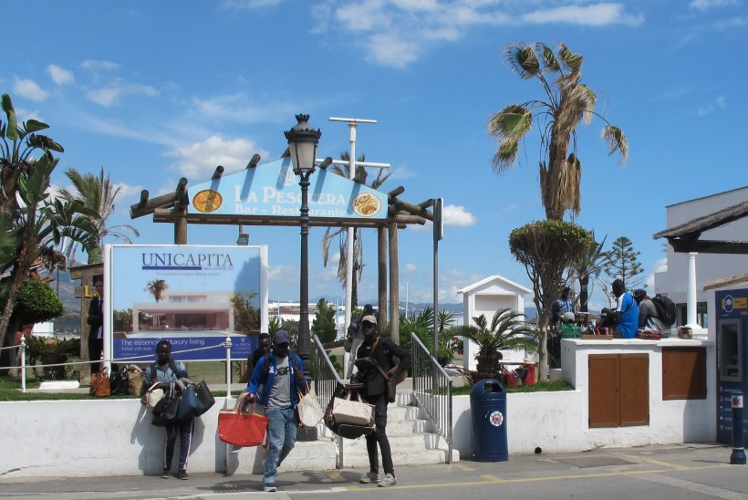 HOIATUS: Islamiriik võtab suvel sihikule Vahemere ääres puhkajad