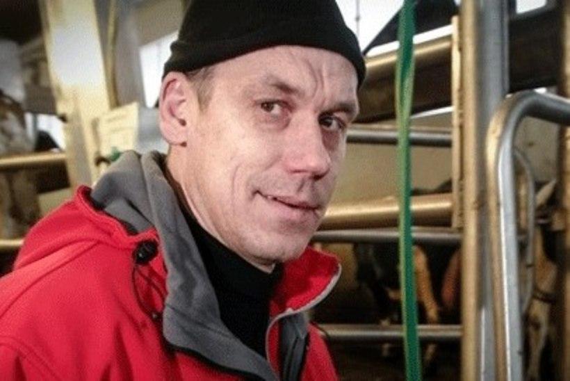 Halinga farm nõuab Kruuda Terelt poolemiljonilist piimavõlga