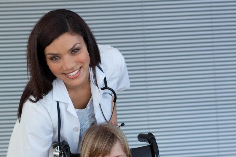 Spinaalne lihasatroofia: sagedasim lapseea geneetiline tõbi