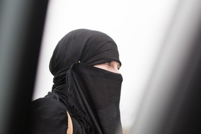 Burkakeelu plaan on päevakorrast maas