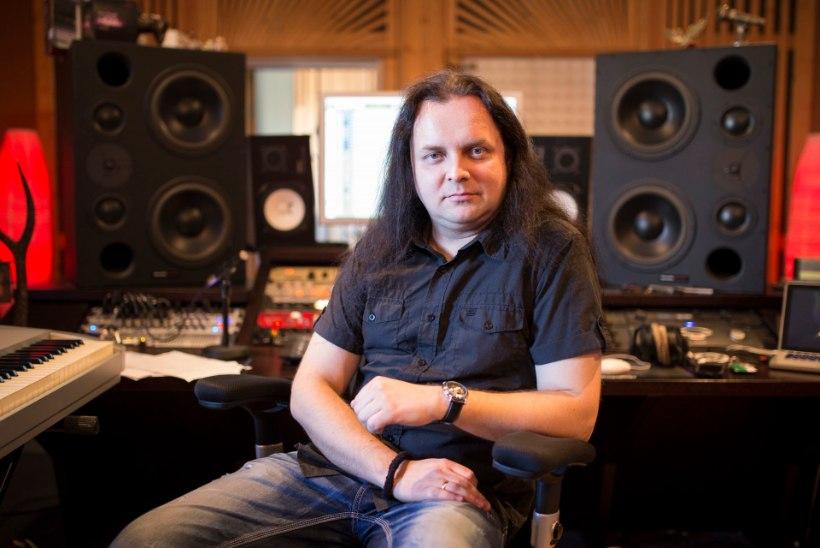 """""""Paljud ei mõistnud, miks ma 30aastaselt muusika pärast päevatöö jätsin."""""""