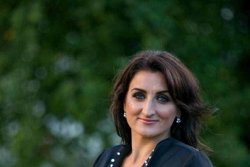 Carmen Pritson-Tamme: Saan muuta vaid seda, mida ma ise teen