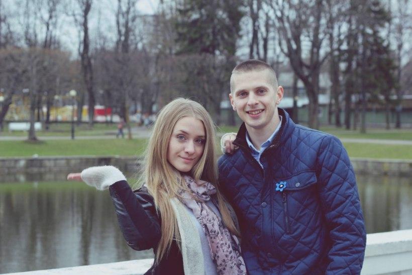 KUIDAS MEELDIB? Ansambli Põhja-Tallinn endistel liikmetel Maial ja Kennethil valmis ühine lugu
