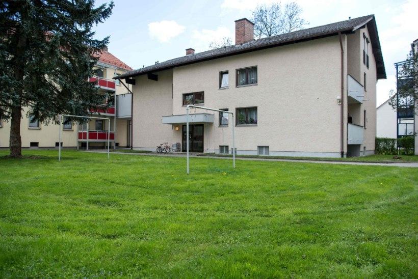 Saksamaal päästeti naine, keda ema oli aastaid räpases toas vangis pidanud