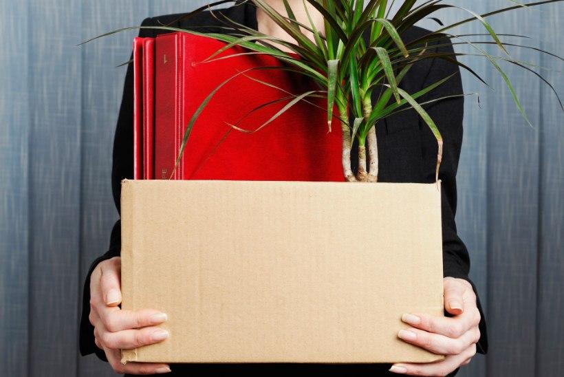 6 soovitust koondamisteate saanud töötajale