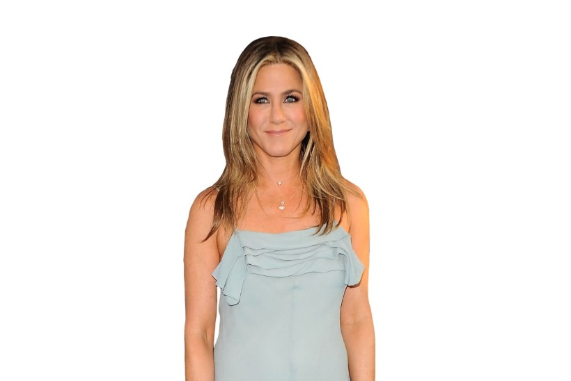 Jennifer Aniston kuulutati maailma seksikaimaks naiseks