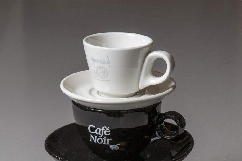 Kuidas valida kohvitassi?