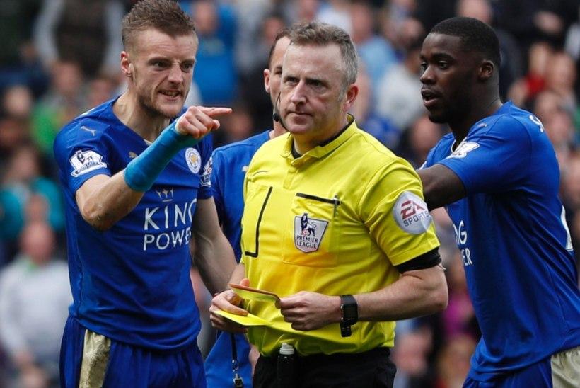VAATA SATSI, KAS NÕUSTUD? Premier League'i hooaja tiimis annavad tooni Leicesteri ja Tottenhami mängijad