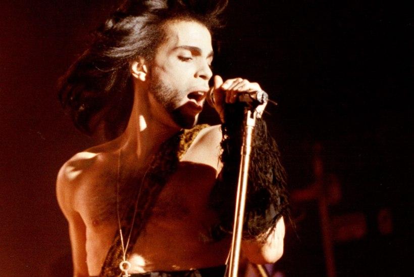 """""""Oodake paar päeva, enne kui palveid minu peale raiskate,"""" nõudis Prince. Palveist jäigi väheks…"""