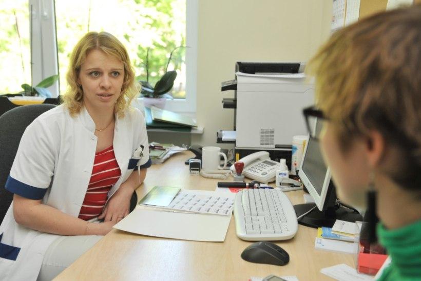 Paljud immuunpuudulikkusega patsiendid jäävad õigeaegse abita