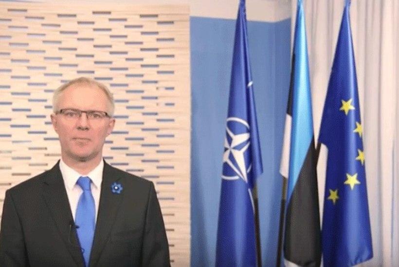 VIDEO | Hannes Hanso: vajadusel panevad veteranid seljad kokku Eesti kaitseks
