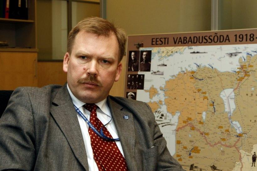 Erukindral Johannes Kert: Baltimaade ründe korral ei jõua Moskva NATOle vastu seista