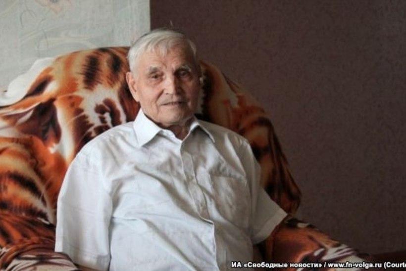 Venemaa pensionär tahab president Putini kohtu kaudu tagandada