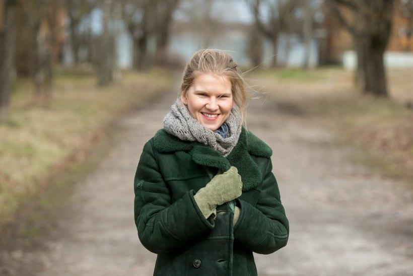 Eesti üks tuntumaid pärimusmuusika uuendajaid Maarja Nuut esitleb Jazzkaarel oma uut plaati