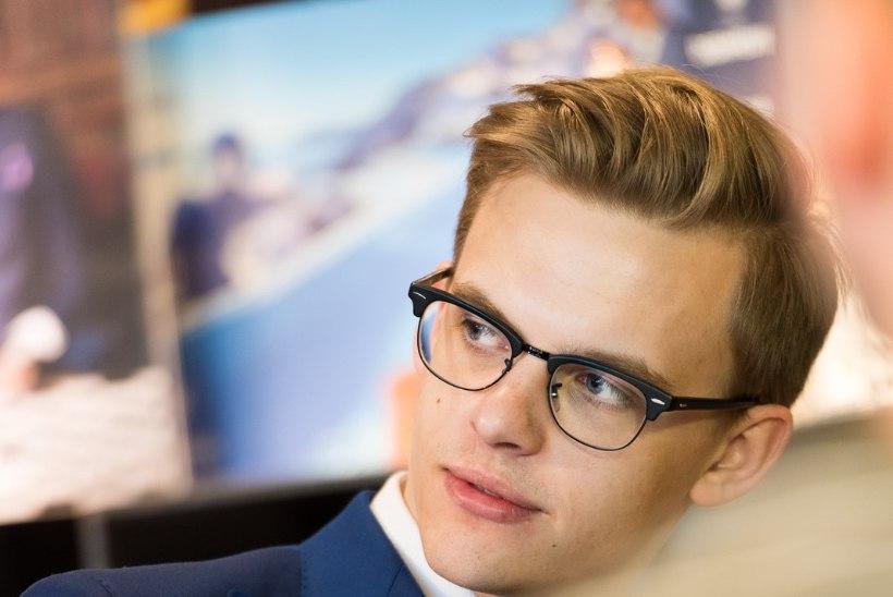 TV3 VIDEO   Mitmendat kohta ennustab Jüri Pootsmann endale Eurovisioni lauluvõistlusel?
