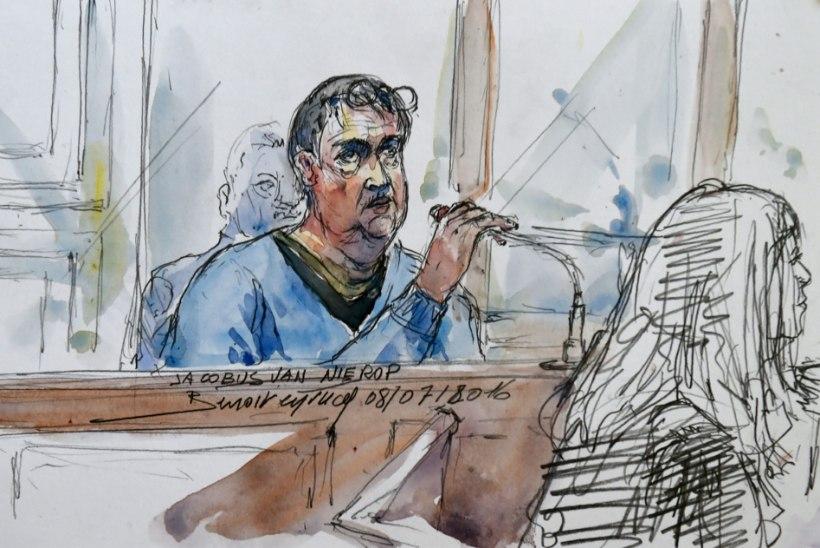 """120 SANDISTATUD PATSIENTI! Kohus saatis """"õudusarsti"""" kaheksaks aastaks vangi"""