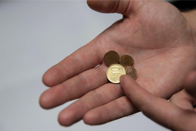 Kui oled rahaliste kohustuste täitmisega hätta jäänud, ära peida pead liiva alla – tegutse kohe