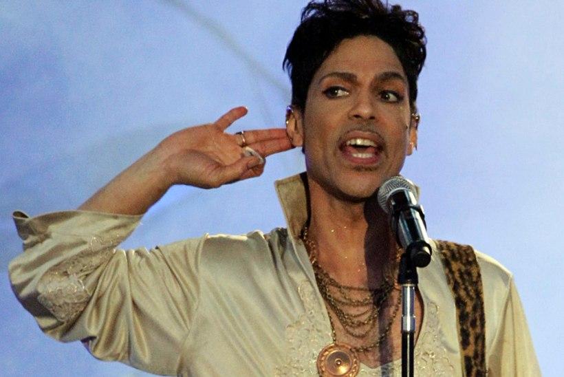 Prince'i varanduse võib pärida eksnarkomaanist õde