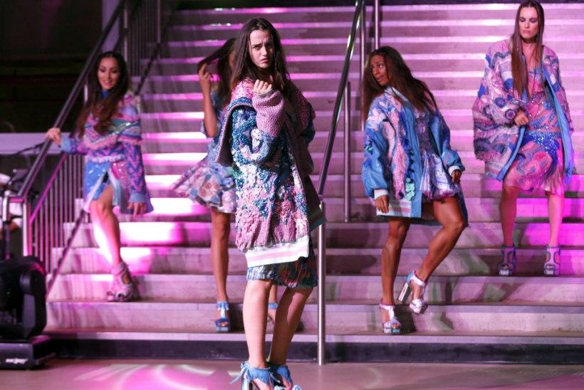 Eesti moekunstniku riideid on kandnud nii Rihanna kui ka Lady Gaga