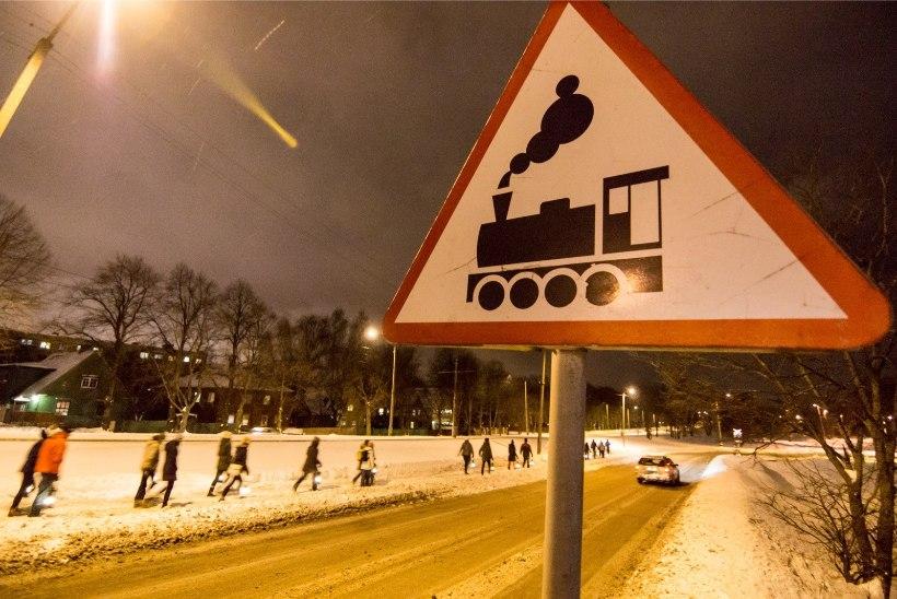Igor Gräzin | Pilkane Balti raudtee