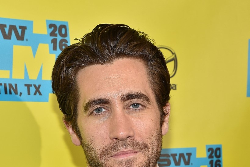 Jake Gyllenhaal: olen igav mees