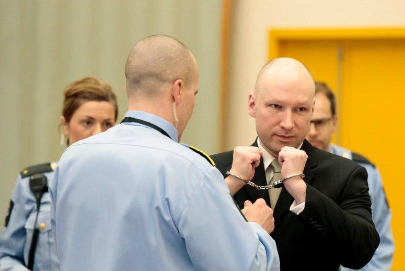Süngeid fakte Breiviki lapsepõlvest: skisofreenikust vanaema, armastuseta ema, tundetu laps