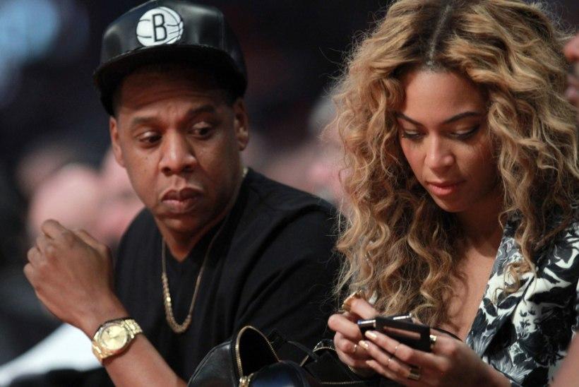 Millist kaunitari süüdistab Beyoncé oma abielu mürgitamises?