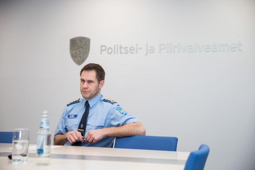 Riigikontroll: politseinike arv väheneb ja hullem on veel ees